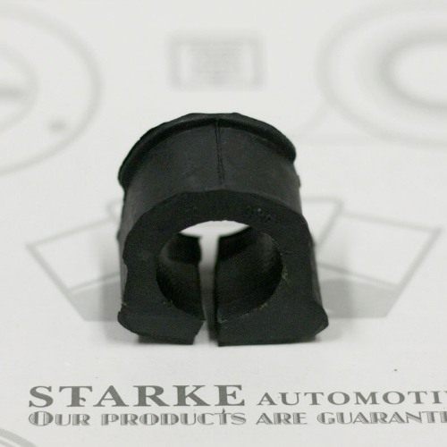 Втулка переднего стабилизатора VW Bora/Golf lV (1,4 16V-2,8 V6 4motion)  stabilizer d=23,0mm